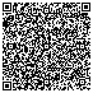 QR-код с контактной информацией организации САРАТОВСКИЙ АВИАЦИОННЫЙ ЗАВОД, ЗАО