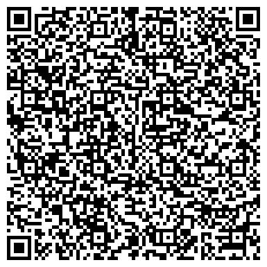 QR-код с контактной информацией организации «Аэронавигация Центральной Волги».