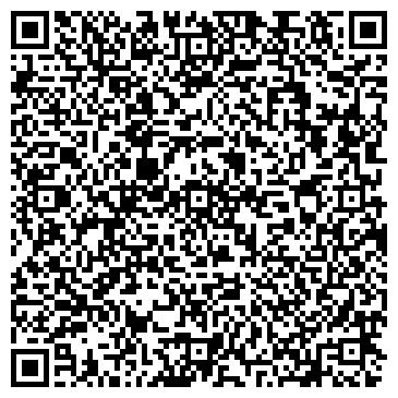 QR-код с контактной информацией организации САРАТОВЖЕЛДОРПРОЕКТ Ф-Л ОАО РОСЖЕЛДОРПРОЕКТ