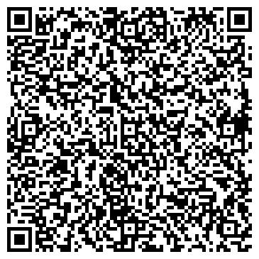 QR-код с контактной информацией организации ООО Мос окон сервис