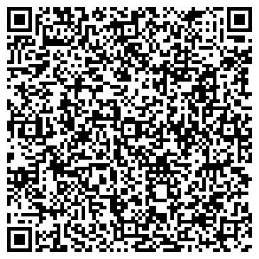 QR-код с контактной информацией организации ОАО СКБ СЕЙСМИЧЕСКОГО ПРИБОРОСТРОЕНИЯ