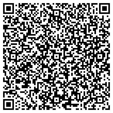 """QR-код с контактной информацией организации ИП Магазин """"Ткани из Европы"""""""