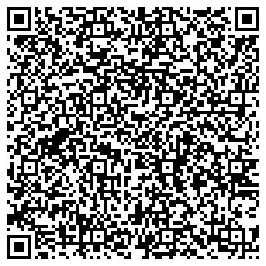 QR-код с контактной информацией организации МЕЖРЕГИОНАЛЬНОЕ УПРАВЛЕНИЕ ГЕОДЕЗИИ И КАРТОГРАФИИ