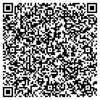 QR-код с контактной информацией организации ООО Сантехно