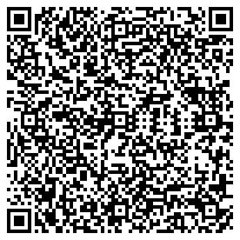 QR-код с контактной информацией организации ОАО ВНИПИГАЗДОБЫЧА