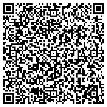 QR-код с контактной информацией организации ТОО СпецПромЦентр