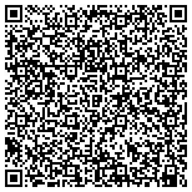 QR-код с контактной информацией организации ИНГЕОКОМ