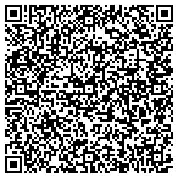 QR-код с контактной информацией организации ООО установка кондиционеров