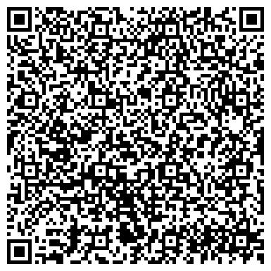 QR-код с контактной информацией организации СЕКТОР ПО ОБЕСПЕЧЕНИЮ ДЕЯТЕЛЬНОСТИ СЛУЖБЫ ОДНОГО ОКНА