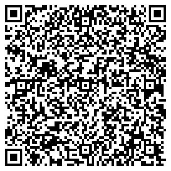 QR-код с контактной информацией организации ПЕТРО-СЕРВИС-ГЕО НПФ, ООО