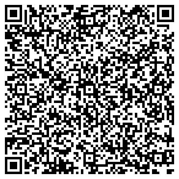 QR-код с контактной информацией организации ООО Твое дыхание