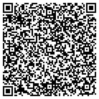 QR-код с контактной информацией организации ТЕКОМ ЦЕНТР