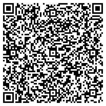 QR-код с контактной информацией организации ООО Krav Maga Belarus