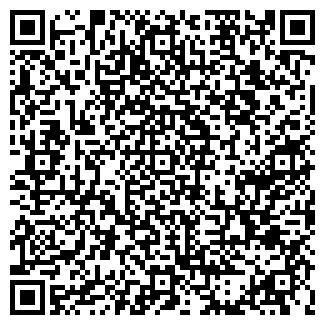 QR-код с контактной информацией организации ЛОСИНКА