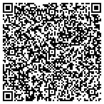 QR-код с контактной информацией организации ООО Фока - мастер