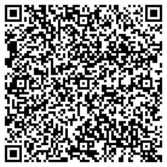 QR-код с контактной информацией организации АВТОСТОЯНКА № 16