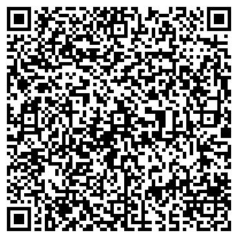 QR-код с контактной информацией организации АВТОСТОЯНКА № 35