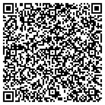QR-код с контактной информацией организации АВТОСТОЯНКА № 45