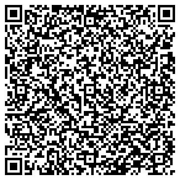 QR-код с контактной информацией организации ООО BAT-OPT.IN.UA