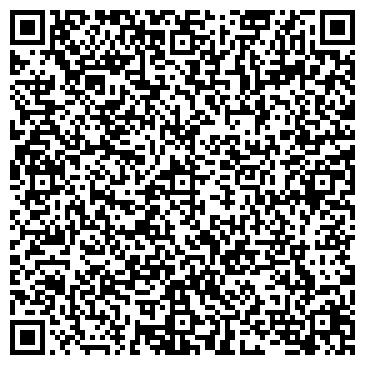 QR-код с контактной информацией организации ООО Popcorn Passion