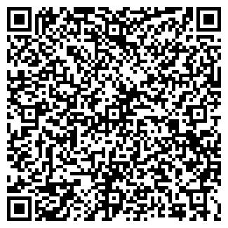 QR-код с контактной информацией организации АВТОСТОЯНКА № 104
