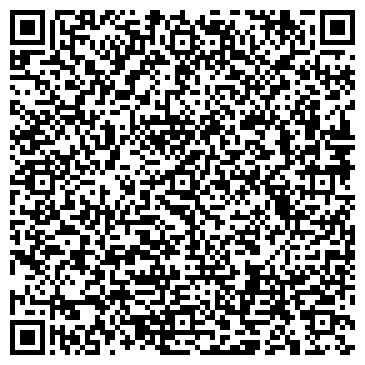 QR-код с контактной информацией организации ООО Pacing-service.biz