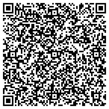 QR-код с контактной информацией организации АВТОСТОЯНКА № 109 МГСА