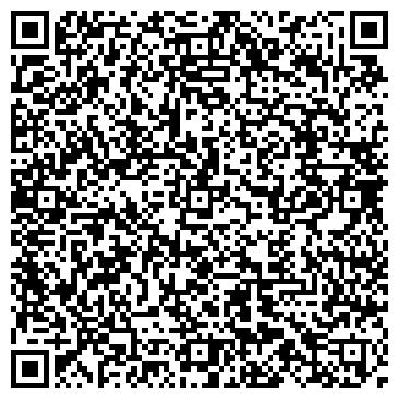 QR-код с контактной информацией организации ИП Балконкин