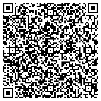 QR-код с контактной информацией организации ООО АЛЛАЗИЯ | ALLASIA. Лечение за рубежом.