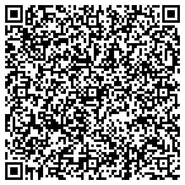 QR-код с контактной информацией организации ООО ЭкоФлот