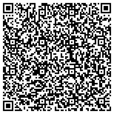 QR-код с контактной информацией организации Департамент торговли и услуг города Москвы