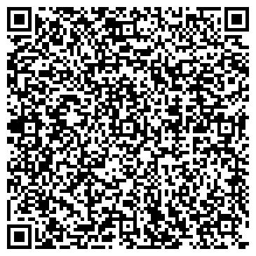 QR-код с контактной информацией организации ООО WInFin