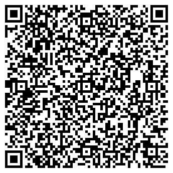 QR-код с контактной информацией организации Административно-технический отдел