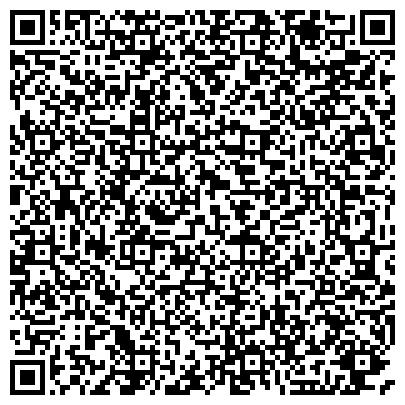 QR-код с контактной информацией организации Архивный отдел Управления делами Администрации городского округа БАЛАШИХА