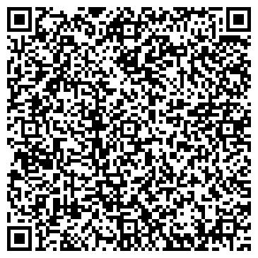 QR-код с контактной информацией организации Документационного обеспечения