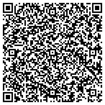 QR-код с контактной информацией организации Механик и запчасти