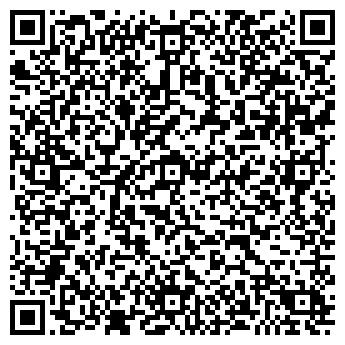 QR-код с контактной информацией организации ZRFA