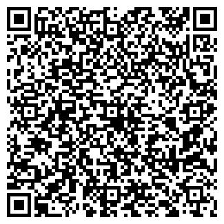 QR-код с контактной информацией организации Отдел сферы услуг