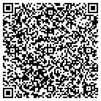 QR-код с контактной информацией организации ООО Ювента Вик