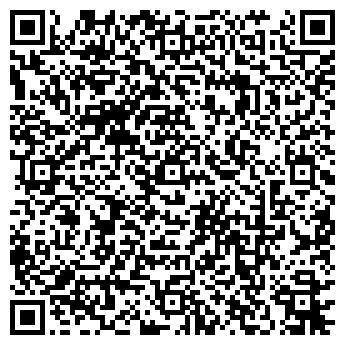 QR-код с контактной информацией организации Отдел экологического мониторинга