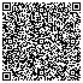 QR-код с контактной информацией организации По защите информации