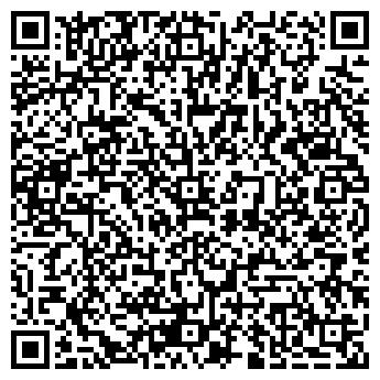 QR-код с контактной информацией организации ООО Мила плюс групп