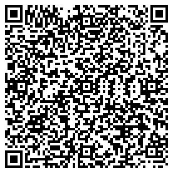 QR-код с контактной информацией организации По землепользованию