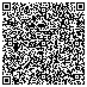 QR-код с контактной информацией организации ООО VM - Sport