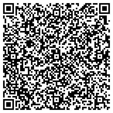 QR-код с контактной информацией организации По промышленности, транспорту и связи