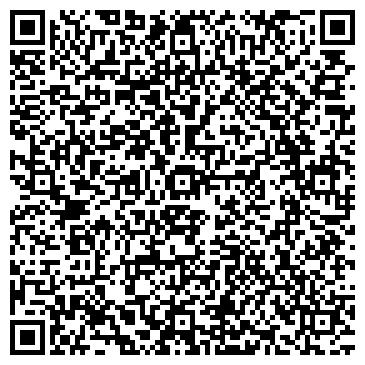 QR-код с контактной информацией организации По развитию потребительского рынка и сферы услуг