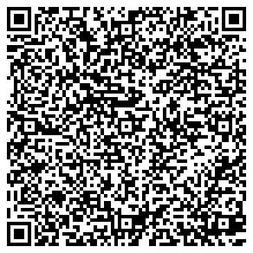 QR-код с контактной информацией организации По строительству и архитектуре