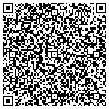 QR-код с контактной информацией организации ТЕРРИТОРИАЛЬНОЕ УПРАВЛЕНИЕ МИКРОРАЙОНА ПОДРЕЗКОВО
