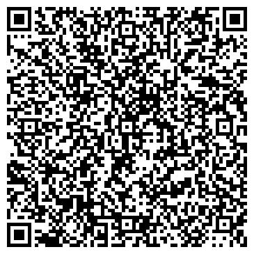 QR-код с контактной информацией организации Территориальный отдел мкрн Планерная