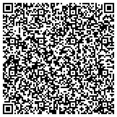 QR-код с контактной информацией организации УПРАВЛЕНИЕ ПО РАЗВИТИЮ ТЕРРИТОРИИ Г. ХИМКИ И МИКРОРАЙОНОВ НОВОГОРСК-ПЛАНЕРНАЯ